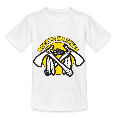 NATIVES MERCH - Maglietta per bambini