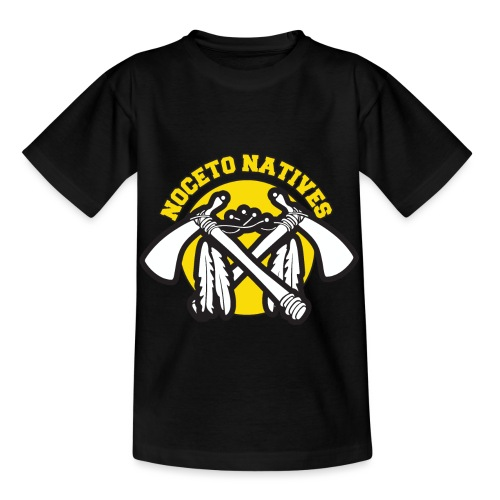 NATIVES MERCH - Maglietta per bambini