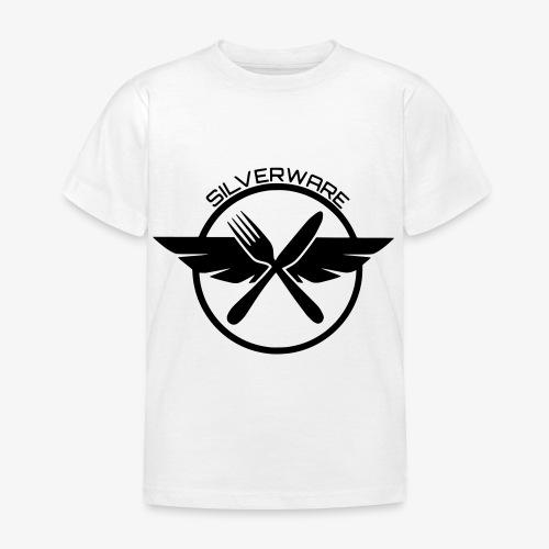 Silverware collection - Kids' T-Shirt