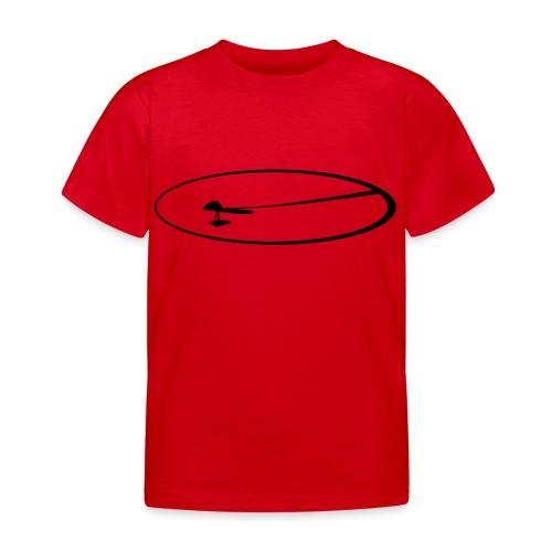 hanggliding - HG SPEED - Kids' T-Shirt