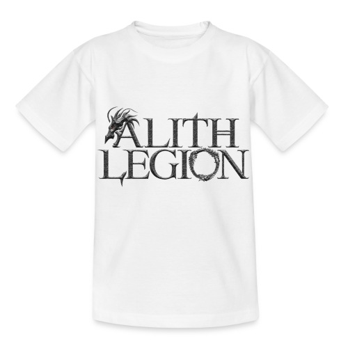 Alith Legion Dragon Logo - Kids' T-Shirt