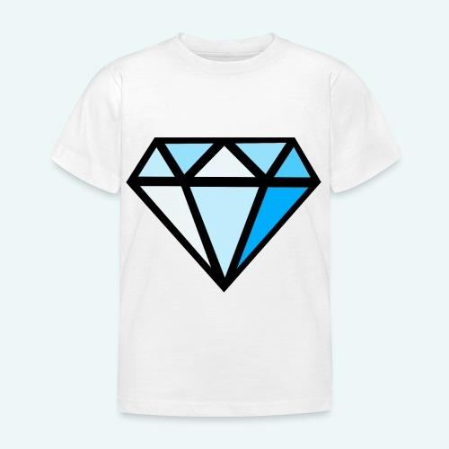 FCTimantti logo ilman tekstia - Lasten t-paita