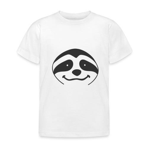 Sloth Design For Sloth Lovers - Kids' T-Shirt