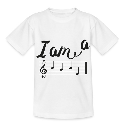 ImABabe - Kinderen T-shirt