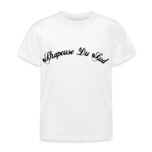 bitmap png - T-shirt Enfant