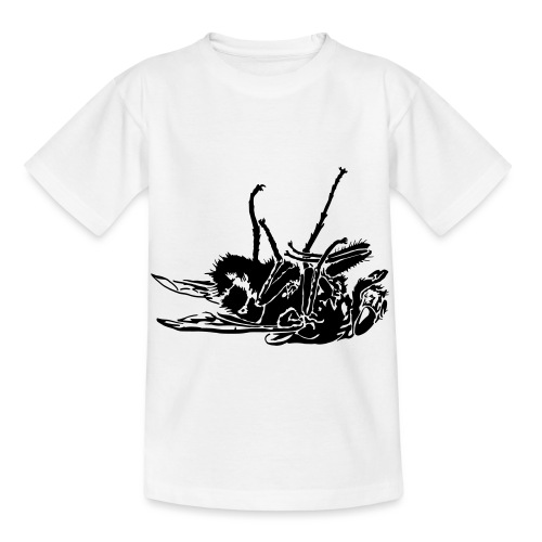 mouche morte - T-shirt Enfant