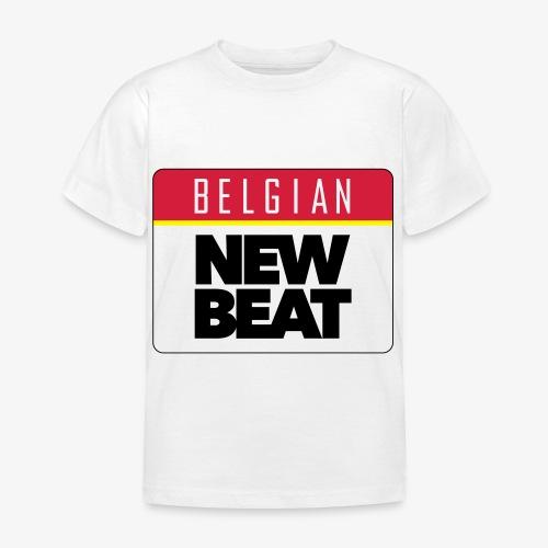 BNB LOGO - Kinderen T-shirt