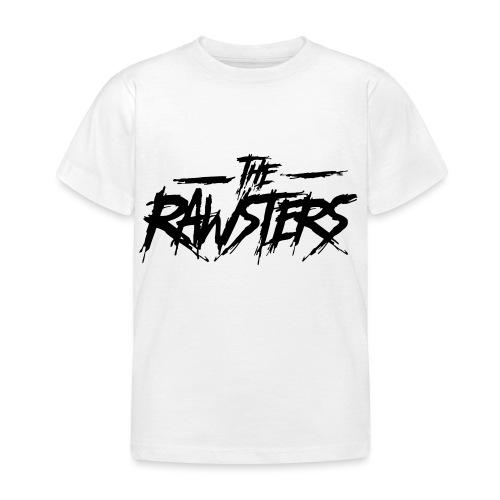 The Rawsters Logo - T-shirt Enfant