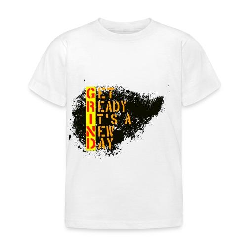 New Fresh Day - T-shirt Enfant