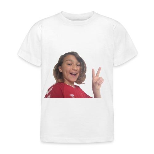 StormyBoy Original - Børne-T-shirt