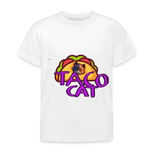 TACO CAT - T-shirt barn