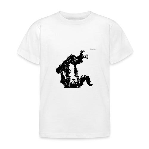 Jutsu v2 - Kinderen T-shirt