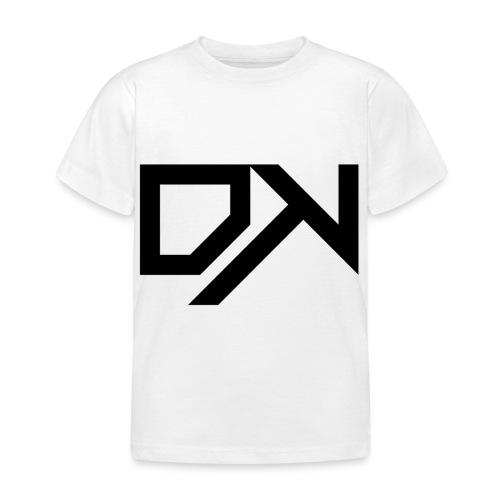 DewKee Logo Samung Galaxy S4 Case Black - Kids' T-Shirt