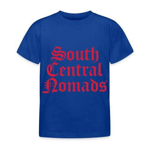 South Central Nomads - Kinder T-Shirt