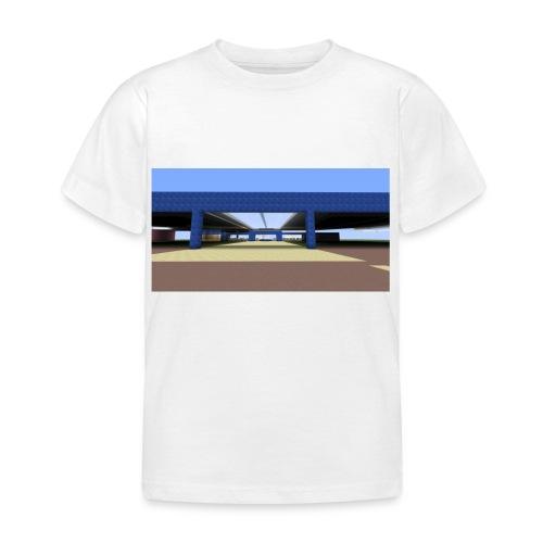 2017 04 05 19 06 09 - T-shirt Enfant