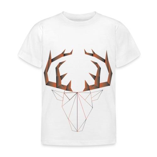 LOW ANIMALS POLY - T-shirt Enfant