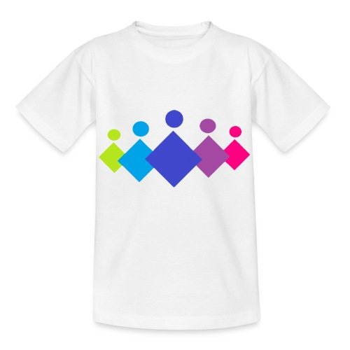 Logo EFO 3 - Kinderen T-shirt