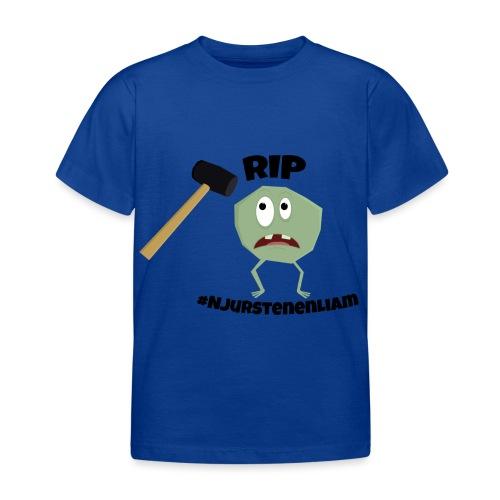 Njurstenen Liam - T-shirt barn