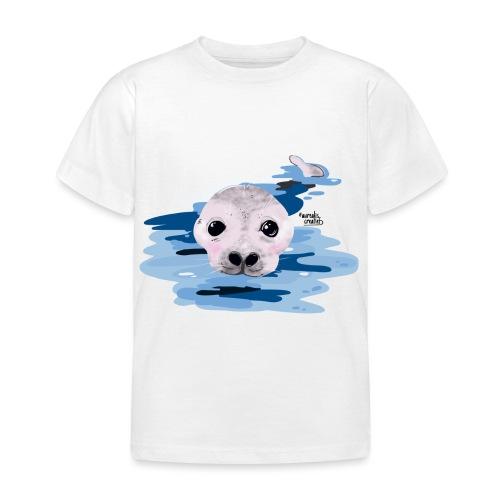 Lieve otter - T-shirt Enfant