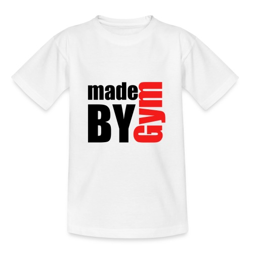 myde by gym - Kinder T-Shirt