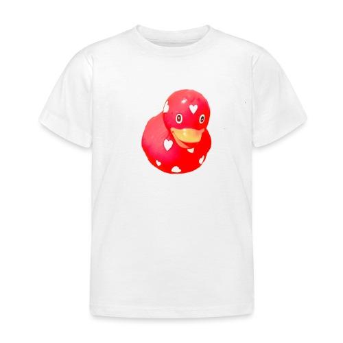 Rubber Ducky - Kinderen T-shirt