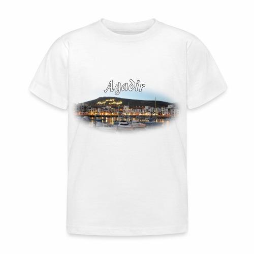 Agadir, Morocco - Kids' T-Shirt