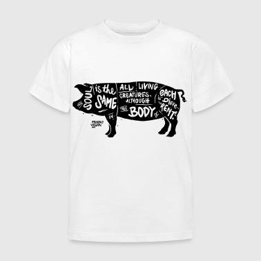 l'âme - T-shirt Enfant