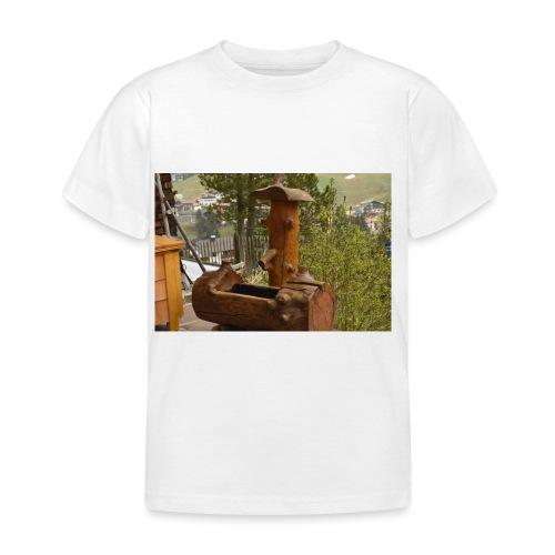 19.12.17 - Kinder T-Shirt