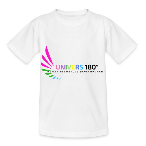 Univers 180° - Kinder T-Shirt