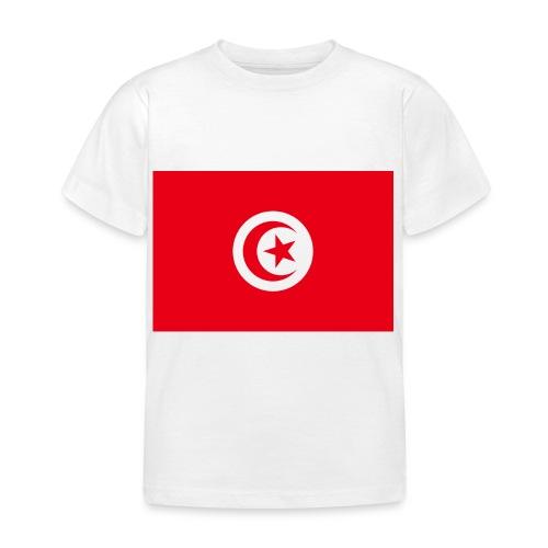 TUNESIA FREE - Maglietta per bambini