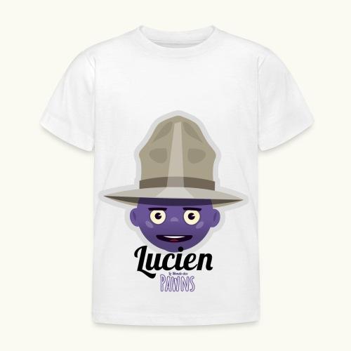 Lucien (Le monde des Pawns) - T-shirt Enfant