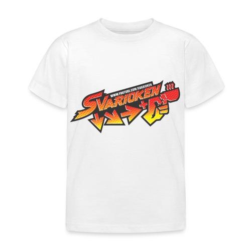 Maglietta Svarioken - Maglietta per bambini
