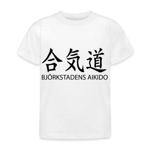BAKIR KANJI - T-shirt barn