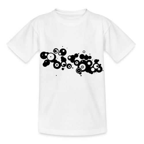 Bubbles - Kids' T-Shirt