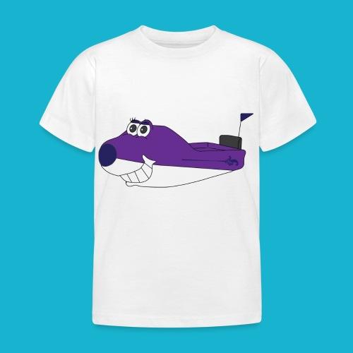 Flo - Kids' T-Shirt