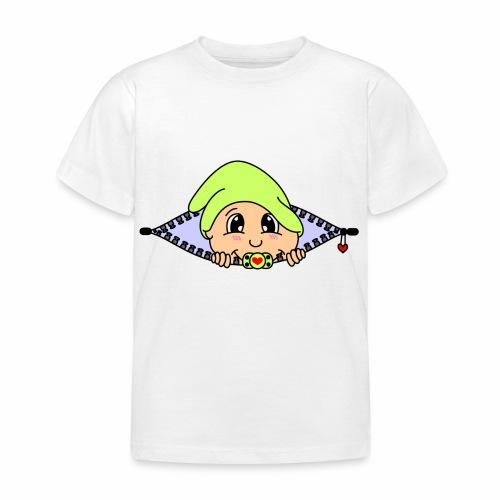 Zwerg - Kinder T-Shirt