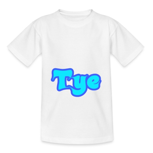 Tye Orginal Merch - T-shirt barn