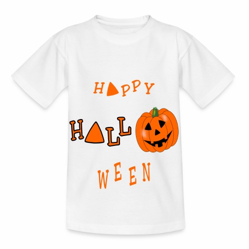 Happy Halloween - Kids' T-Shirt