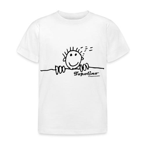 topolino - Kinder T-Shirt