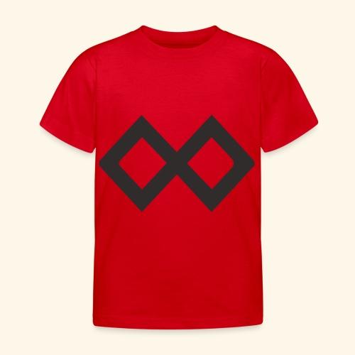 TenX Logo - Kinder T-Shirt