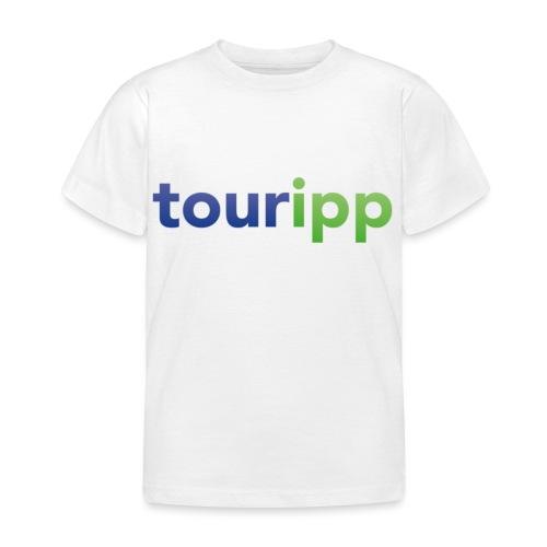 Touripp - Maglietta per bambini
