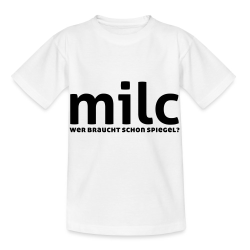 milc - Kinder T-Shirt