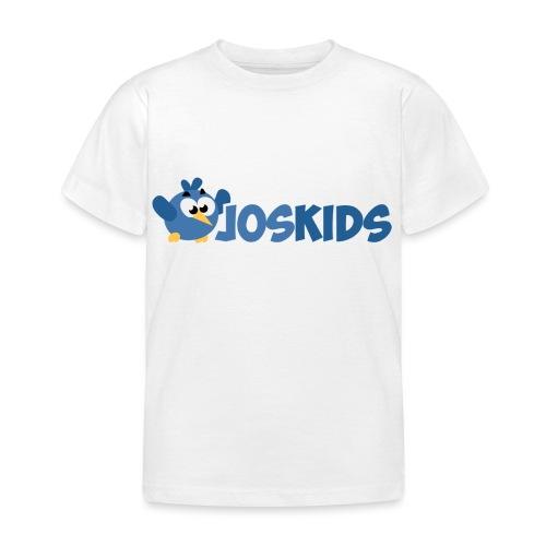 Logo JosKids 2 - Maglietta per bambini