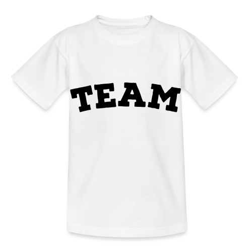 Team - Kids' T-Shirt