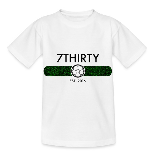 7Thirty Est. 2016 Black - Kids' T-Shirt
