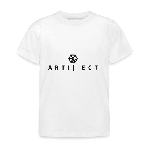Artillect - T-shirt Enfant