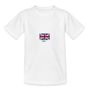 Rangers. Mot My design someone asked for it - Kids' T-Shirt