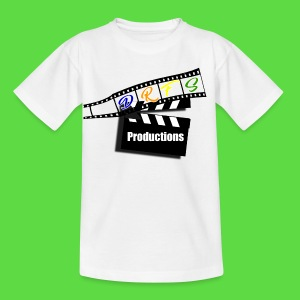 DRFS Productions - Kinderen T-shirt