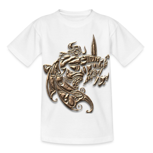 Viking - T-shirt barn
