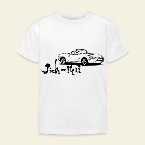 mx5 nb - Børne-T-shirt
